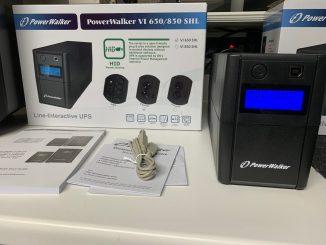 Uppgradera ditt hem med en UPS för avbrottsfri kraftförsörjning