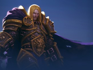 Warcraft III Reforged - Warcraft 3 - Copyright Blizzard Shop