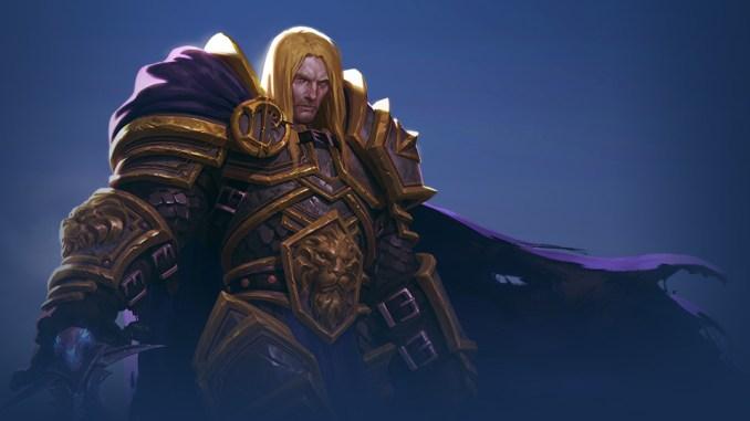 Warcraft III Reforged - Warcraft 3 - Copyright Blizzard Shop