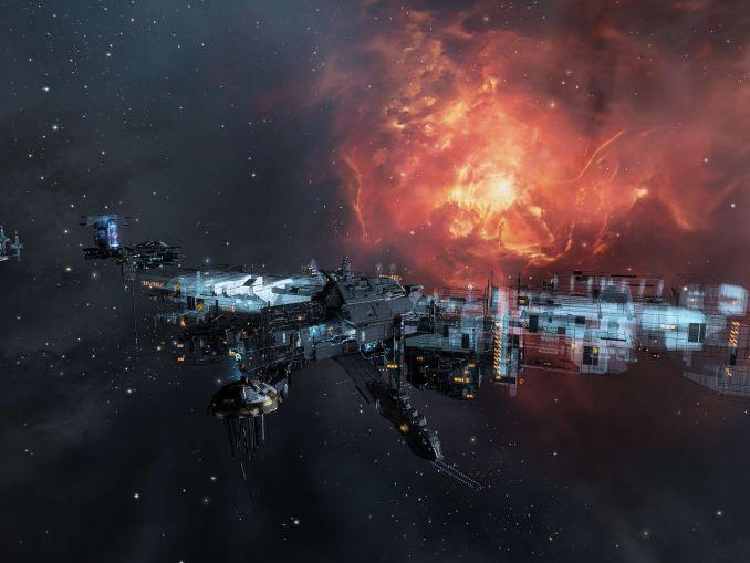 Eve Online Trade Hubs
