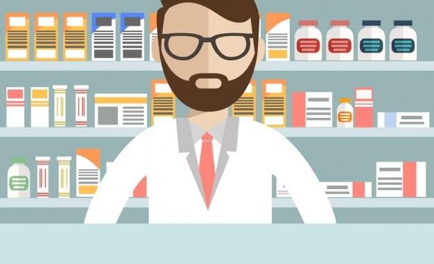 Fullmakt på apoteket, hämta ut medicin åt andra
