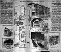 H. Holmes Murder Castle