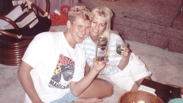 Karla Homolka and Paul Bernardo The Barbie and Ken