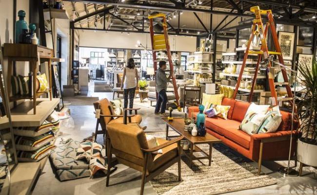 Furniture Manufacturer Adding Jobs In N C Greensboro
