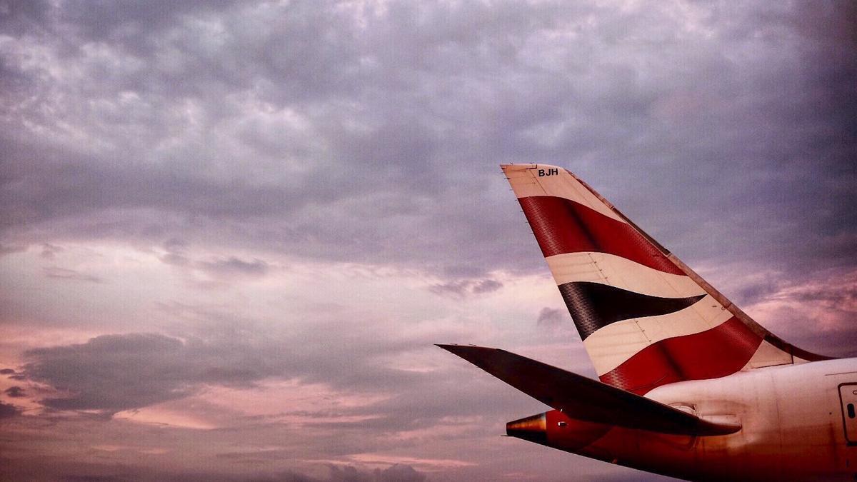 British Airways to fly daily between Heathrow. BNA - Nashville Business Journal