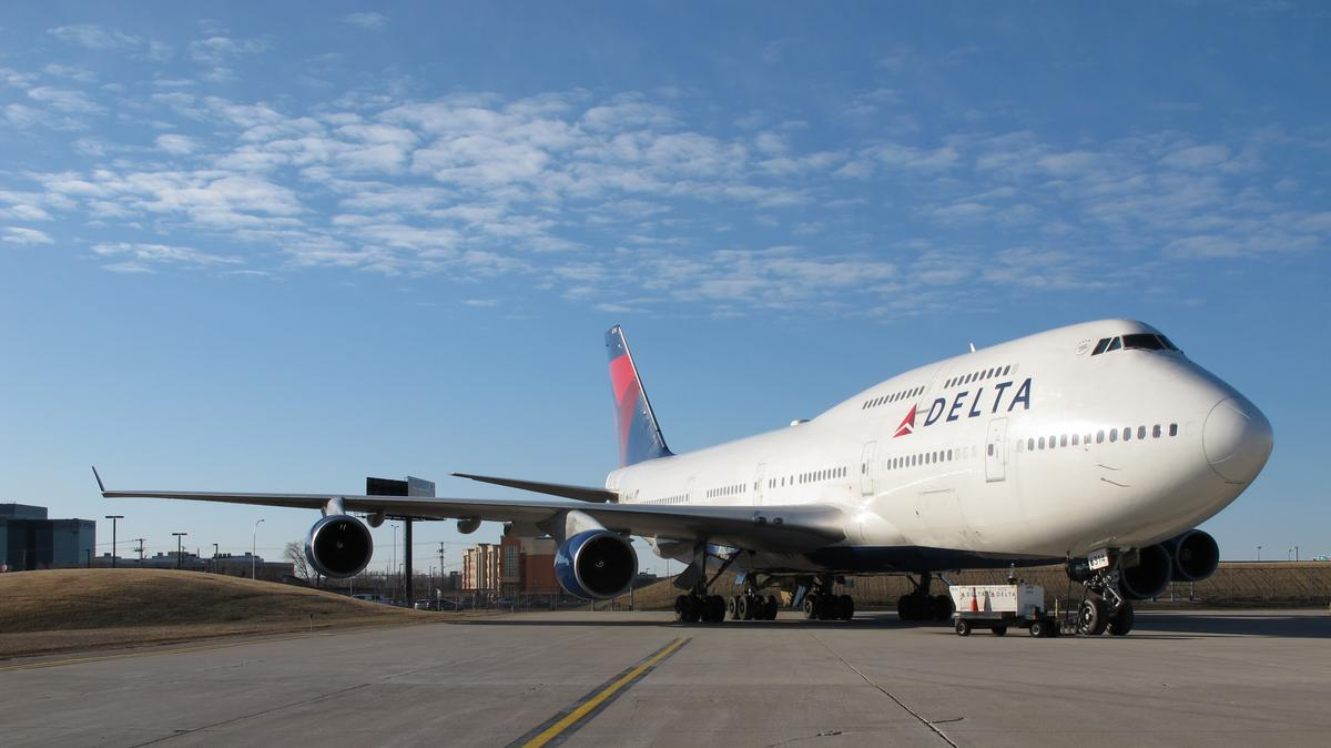 Delta Air Lines ontime and flight completion performance