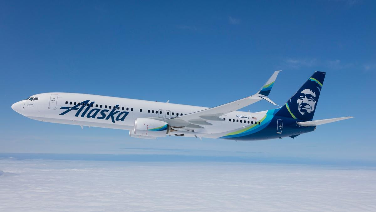 Alaska Airlines offers travel waivers amid coronavirus concerns ...