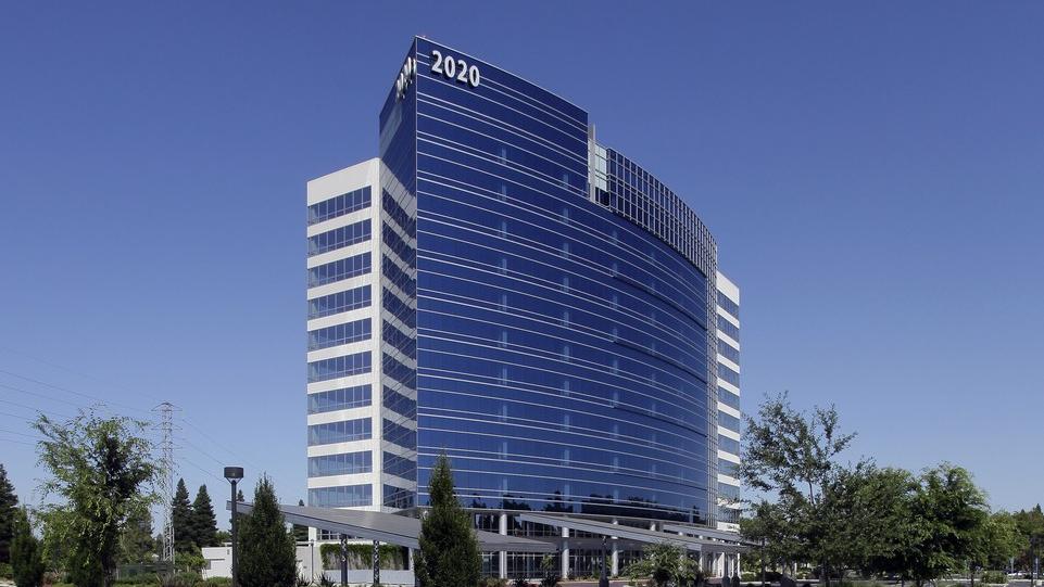 Preleasing underway for new Natomas office tower  Sacramento Business Journal