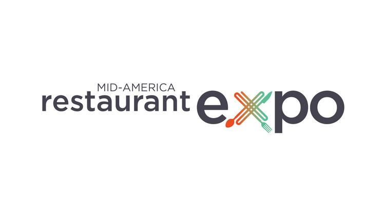 Mid-America Restaurant Expo featuring tech and data to