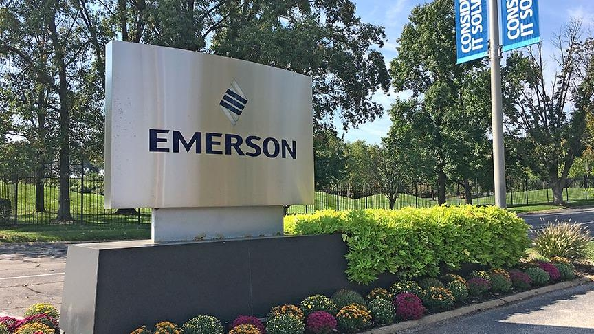 Emerson Tool Company