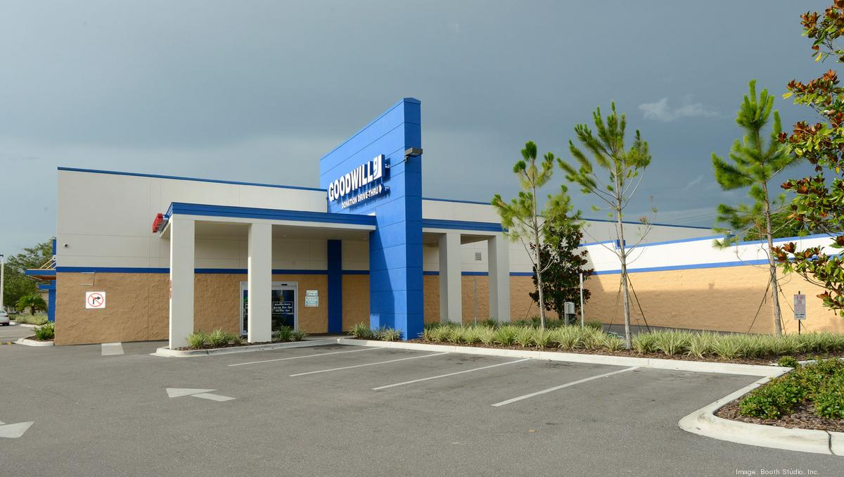 Goodwill expansion new hospital affiliation and more in ...