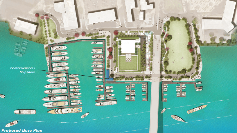 Fort Lauderdale Could Choose Suntex Marinas And Edgewater Resources As Developer For 25M