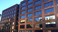 Amazon nearing lease for North Loops new wooden office ...