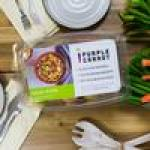 Fresh Del Monte invests in meal kit company Purple Carrot