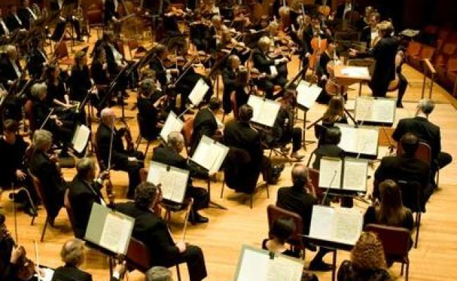 Baltimore Symphony Orchestra Musicians Contract Expires