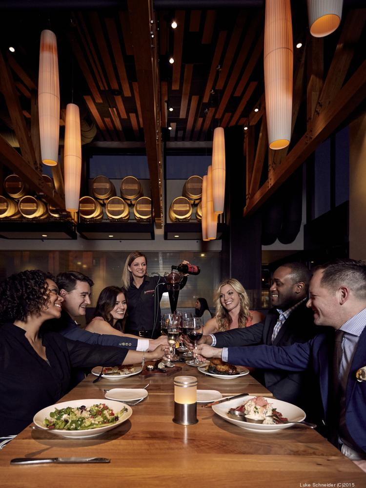 Coopers Hawk Winery  Restaurant to open in Coconut Creek on Dec 5  South Florida Business