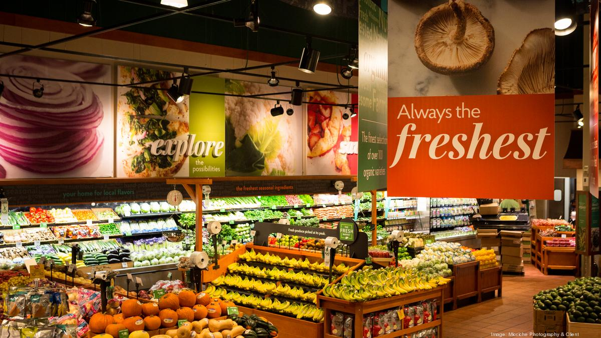 Where Fresh Market Located