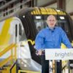 Brightline gets approval on $1.15B bond, secures permits
