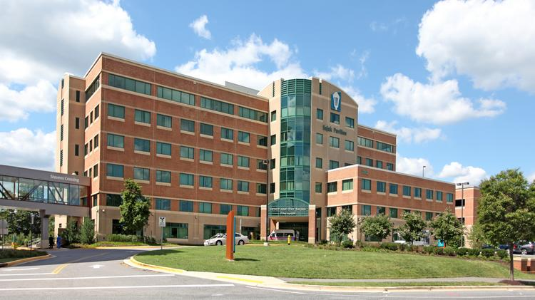 Anne Arundel Medical Center calls arguments against new cardiac program baseless  Baltimore