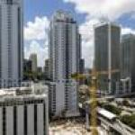 Despite underwhelming new condo sales, South Florida's condo inventory is shrinking