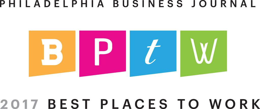 2017 Best Places to Work Nominations