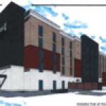 Hotel breaks ground near Palm Beach International Airport with $12.5M loan