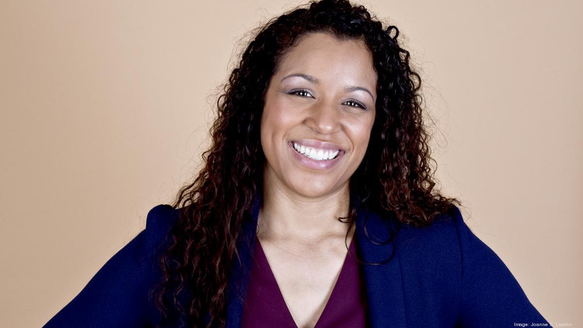 Nicole Lewis Generation Hope  Washington Business Journal