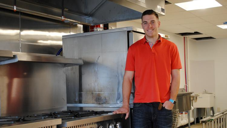 Albany NY entrepreneur opening new commercial kitchen