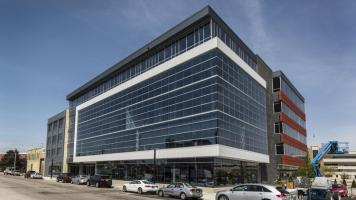 Bader Rutter opens new downtown Milwaukee headquarters ...