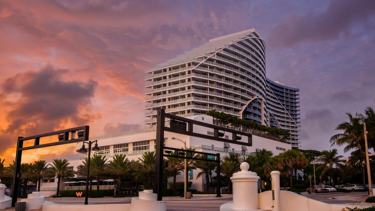 W Fort Lauderdale to complete second phase of 55M