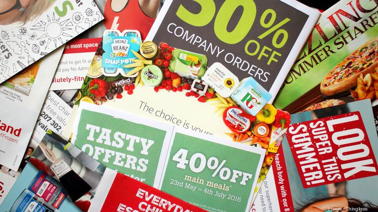 People are forced to consider each and every direct mail piece they receive.