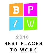 Best Places to Work 2018 Nominations