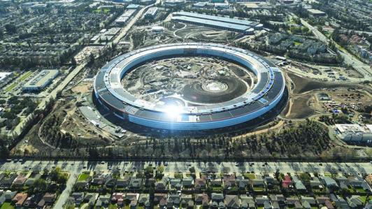 apple silicon valley ile ilgili görsel sonucu