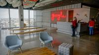 Inside Google's cool new Austin office: Dog park in the ...