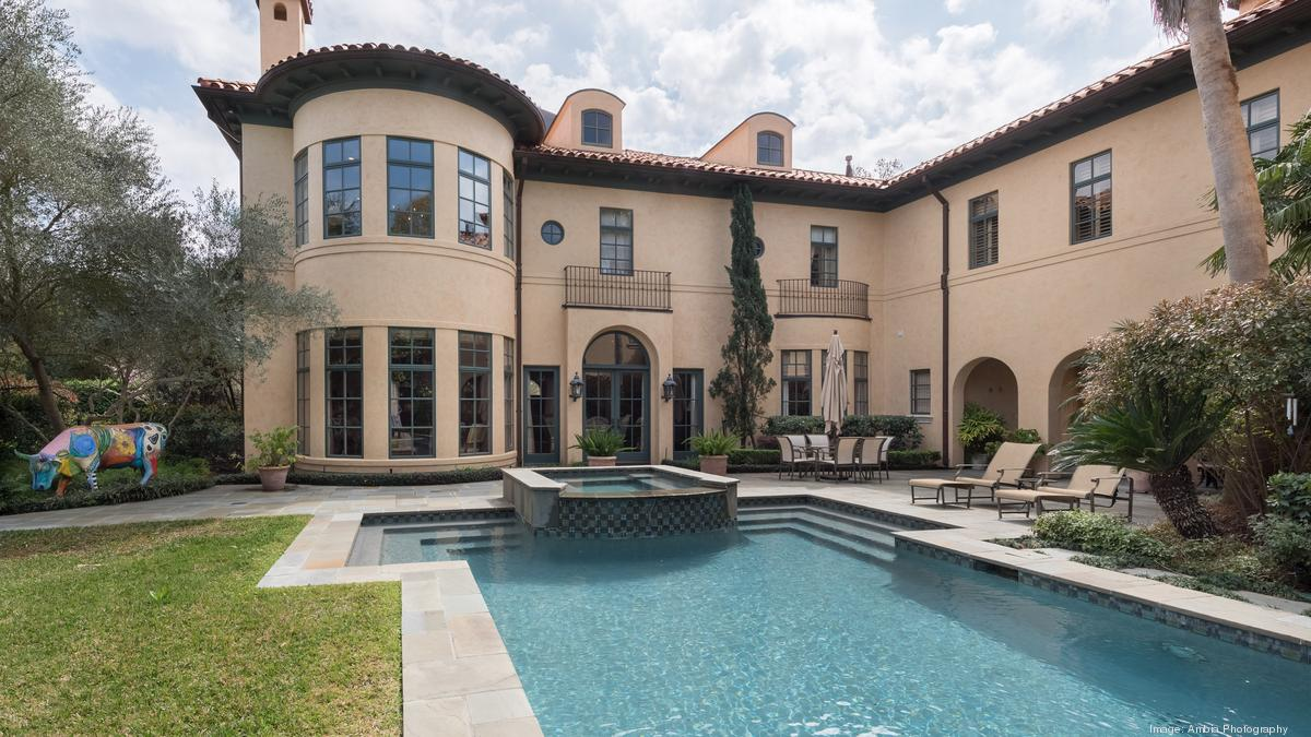 Best Kitchen Gallery: See The Top 10 Most Expensive Homes That Sold In Houston In of Biggest House In Houston on rachelxblog.com