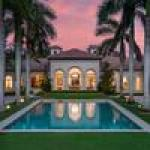 Huizenga Jr. sells Palm Beach County mansion to Office Depot CEO Smith