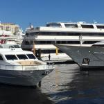 Fort Lauderdale International Boat Show partners with Delta Private Jets