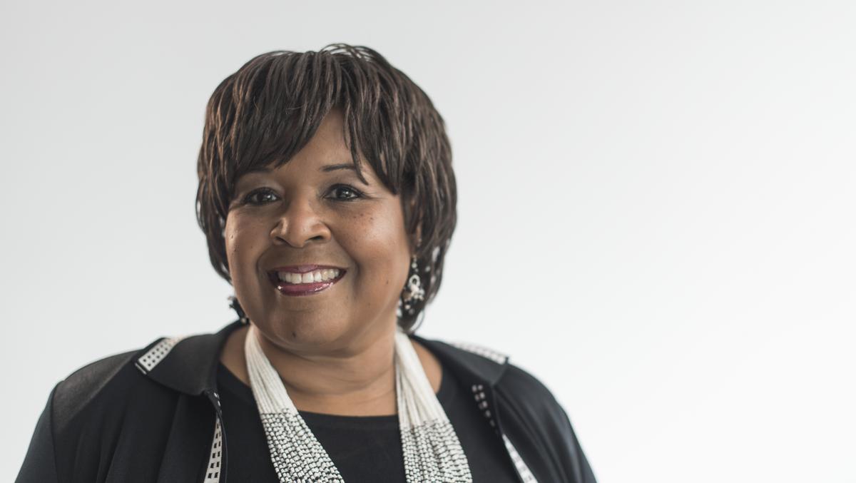 Most Admired CEOs Rita JohnsonMills UnitedHealthcare