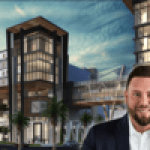 11-story apartment project breaks ground in Pompano Beach (Renderings)