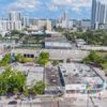 Huge redevelopment site near Miami's Wynwood listed for sale