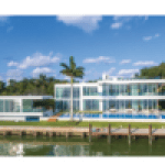 Eight-bedroom home in Miami Beach sells for $22M