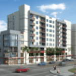 Apartments near Magic City Casino break ground