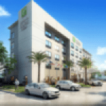 Holiday Inn proposed near Miami International Mall