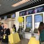 Historic Brightline passenger train project launches its first trips between Fort Lauderdale, West Palm Beach