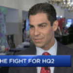 Suarez discusses Amazon HQ2 bid at United States Conference of Mayors