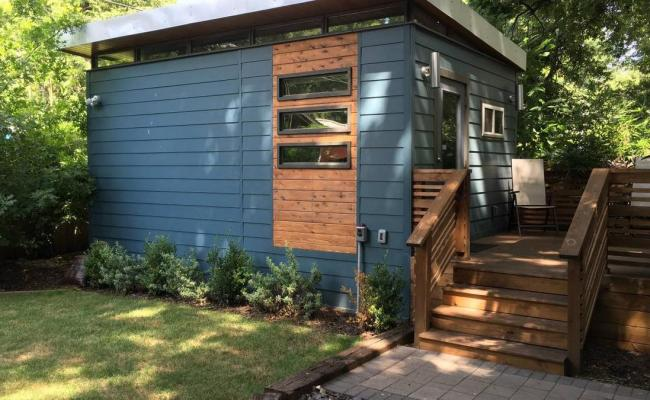 Austin Is Airbnb S Biggest Market In Texas Here Are The