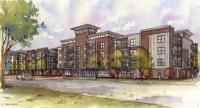 Preferred Living plans 325 apartments dubbed Taylor House