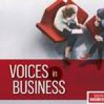 Business Journal launches 'Voices in Business' video series (Video)