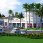 Broward Commission to consider 5 big developments, including Stiles project