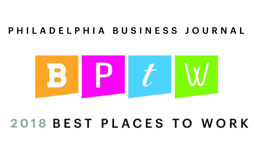 2018 Best Places to Work Nominations